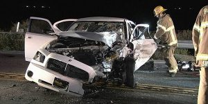 personal injury law / car accident